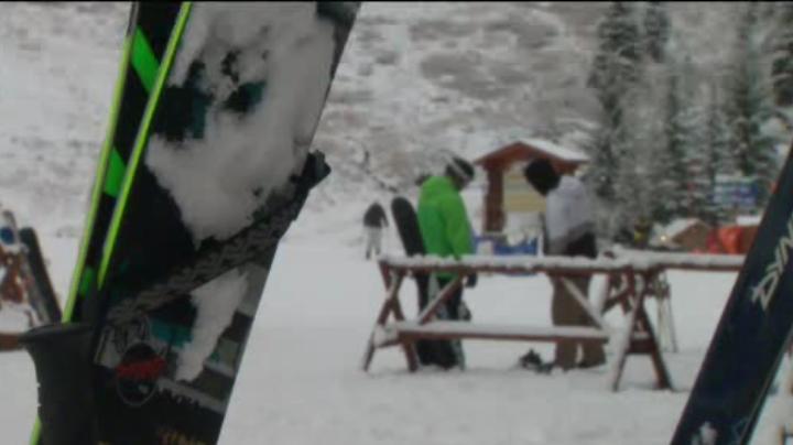 Schweitzer Mountain prepares for snowfall