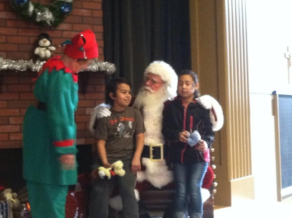 Make-a-Wish Foundation makes Spokane kids' dreams come true