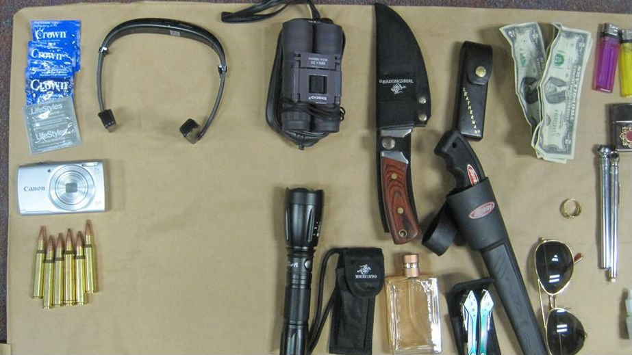 Coeur d'Alene Police are searching for owners of recovered stolen property.