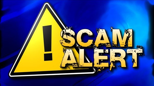 Scammers go into overdrive during the holiday season.