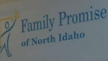 Family Promise of North Idaho has teamed up with Holiday Inn to help families in need.