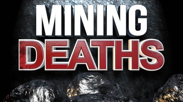 Coal mines are on pace this year to set a new low mark in mining deaths.
