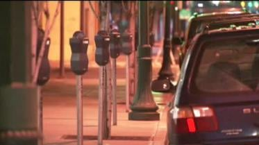 You'll soon be able to pay by phone on all parking meters in downtown Spokane
