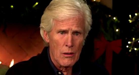 "NBC's Keith Morrison reading ""How the Grinch Stole Christmas"" does not disappoint."