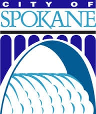 The City of Spokane will have a number of closures related to the holidays.