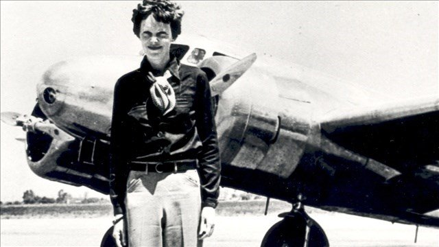 Three Skagit County men may be the key to some potential clues to what happened to Amelia Earhart.