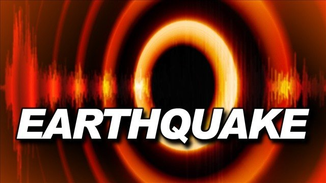 A 4.9 magnitude earthquake shook Custer County in Idaho.