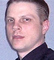 Officer Jay Olsen
