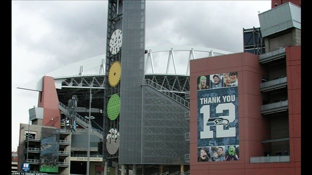 Earthquake trackers are adding instruments at CenturyLink Field
