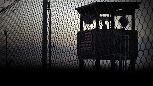 Gen. Martin Dempsey says Gitmo creates a psychological scar.