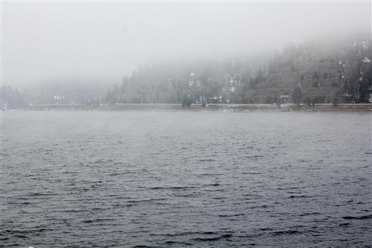 PHOTO submitted to khq.com by Suzi in Coeur d'Alene