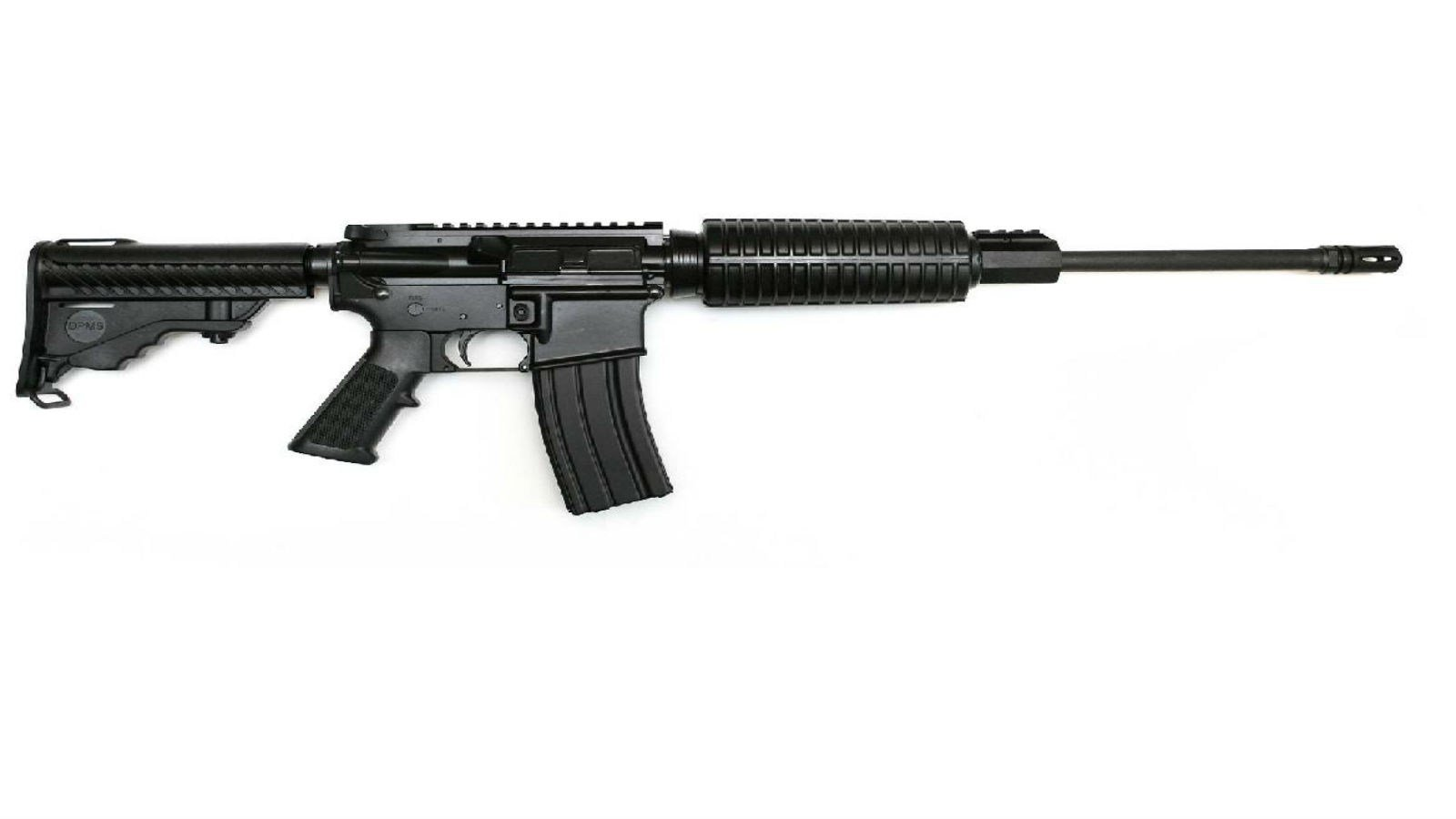 Idaho State Univ. cancels order for AR15 rifles