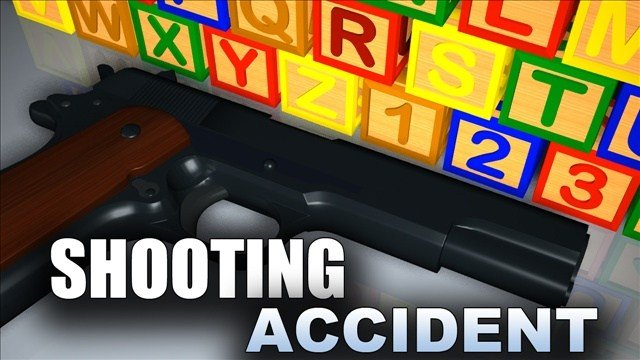 5-year-old expected to survive after being shot by another 5-year-old.