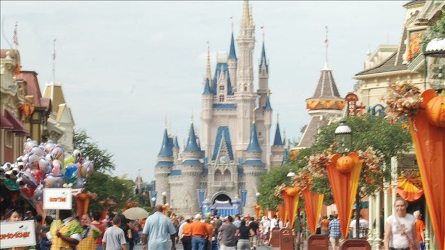 26 cases of measles have been confirmed after visits to Disney theme parks in California.