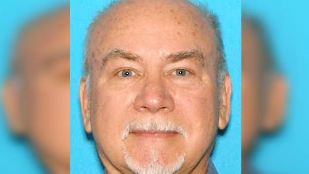 Spokane Police are looking for Ernie Sheets.