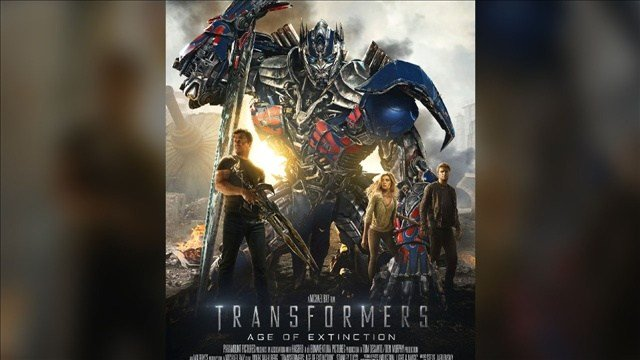 Transformers 4 leads this year's Razzie nominations