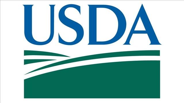 The USDA is sending $23 million to Washington.
