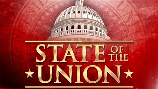 Reaction to President Barack Obama's last State of the Union address underscores how polarized Washington is.