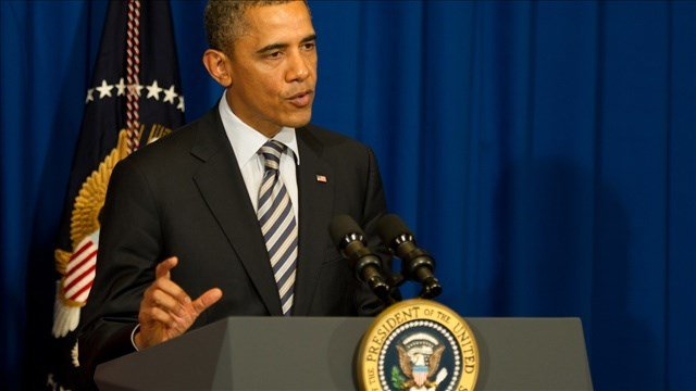 Obama pitches his economic plan to conservatives in Idaho