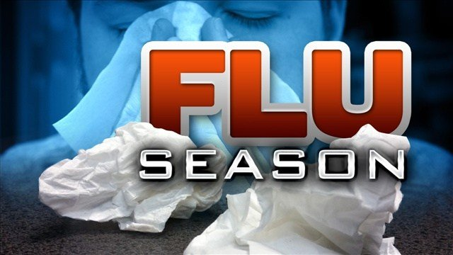 Flu claims first North Idaho life of season.