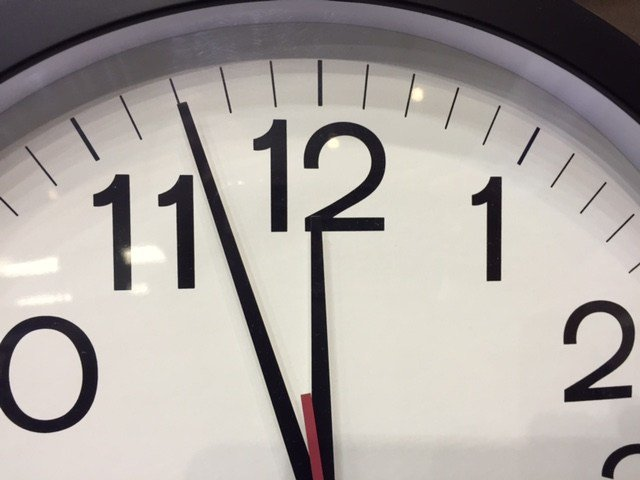 The Bulletin of the Atomic Scientists moved the Doomsday clock closer to midnight on Thursday