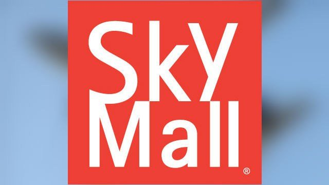 The company behind SkyMall filed for chapter 11 bankruptcy protection on Thursday