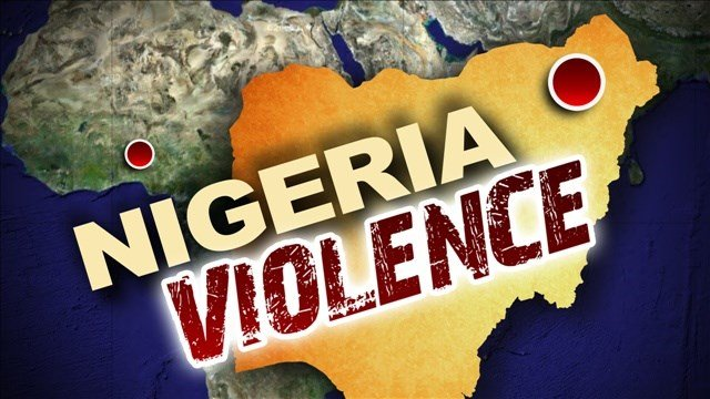 Islamic insurgents are attacking the largest city in northeastern Nigeria.