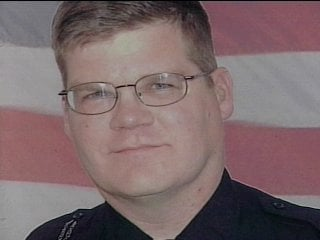 Moscow Police Department - Officer Lee Newbill