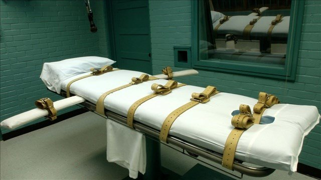 Lawmakers in the House have introduced a measure to abolish the death penalty.