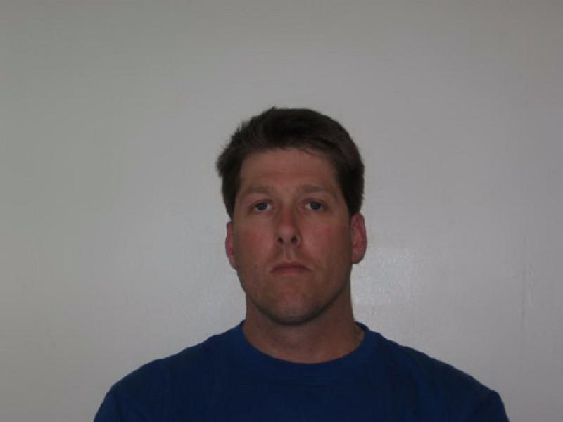Shooter Identified as Jason Hamilton