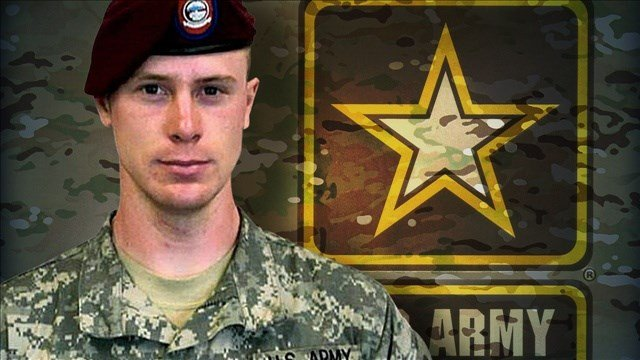 Officials expect Sgt. Bowe Bergdahl to be charged with desertion