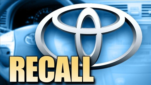 Toyota is recalling 52,000 Avalon sedans because of a wiring problem that could cause a fire.