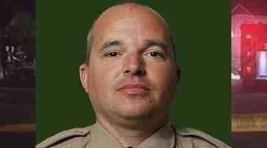 Deputy Brian Hirzel was fired by Sheriff Ozzie Knezovich for unauthorized use of county-owned vehicles.