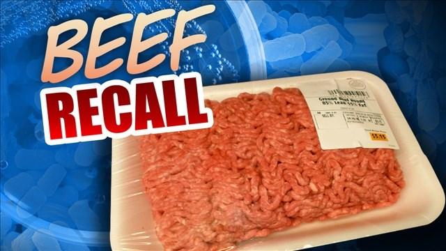 Washington company recalls beef produced in 2012