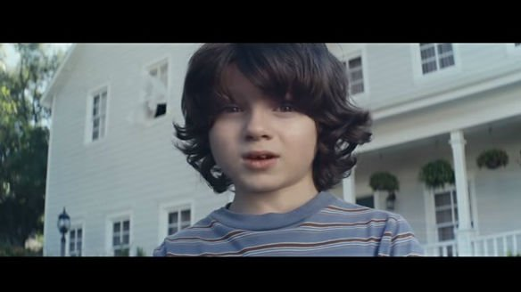 Was Nationwide's big game spot too dark? Photo: Nationwide Insurance/YouTube