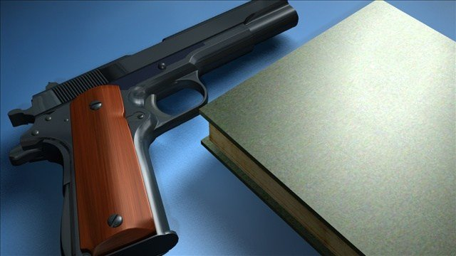 Five of Idaho's universities and community colleges say they've spent more than $1.5 million for additional security since lawmakers approved a law allowing concealed guns on campus.