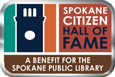 The Spokane Public Library Foundation (SPLF) and the City of Spokane announces that the Inaugural Citizen Hall of Fame public nomination process is closed and more than 120 nominations were received.