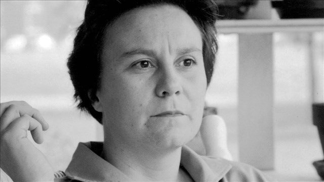 Harper Lee will be publishing her second novel in July. Photo: Wikimedia Commons / MGN