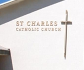 St. Charles Parish and School