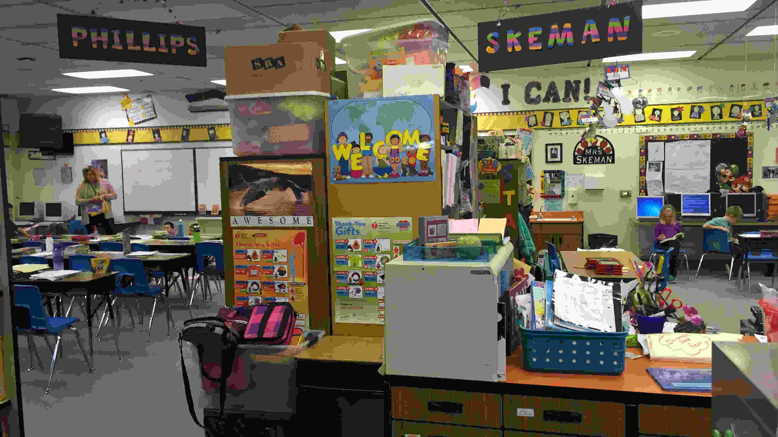 Central Valley School bond would rennovate, expand
