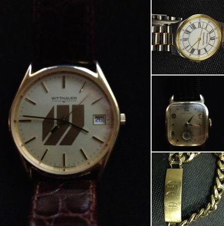 Spokane police are looking for the owners of this stolen property.