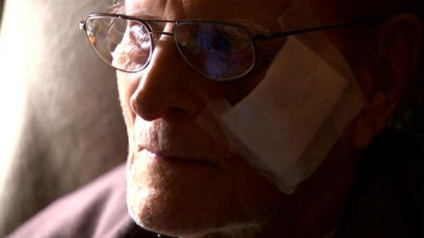 Walter Carmack was attacked in his apartment in Browne's Addition.