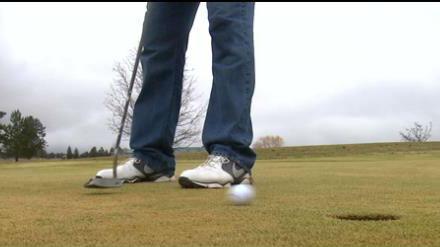Golf season has come early.
