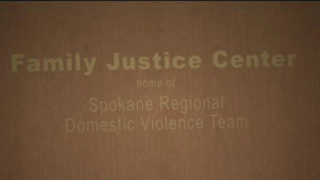 New Domestic Violence Outreach center at downtown Spokane YWCA