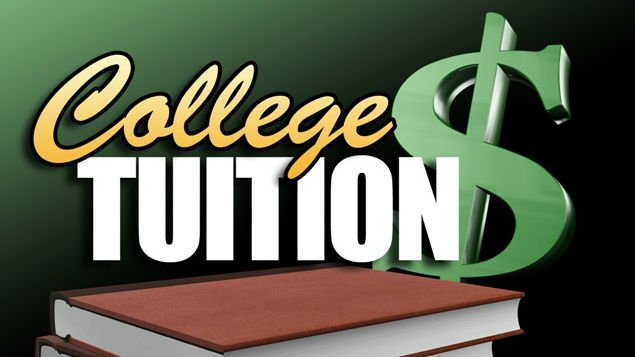 Republican state senators propose university tuition cuts