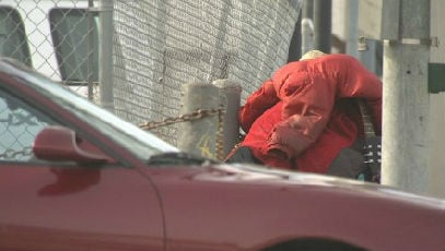 A local program is having a hard time finding homeless veterans that need a helping hand.