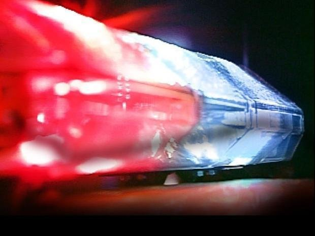 A Washington man was arrested in Lewiston after stealing a truck and running from police.