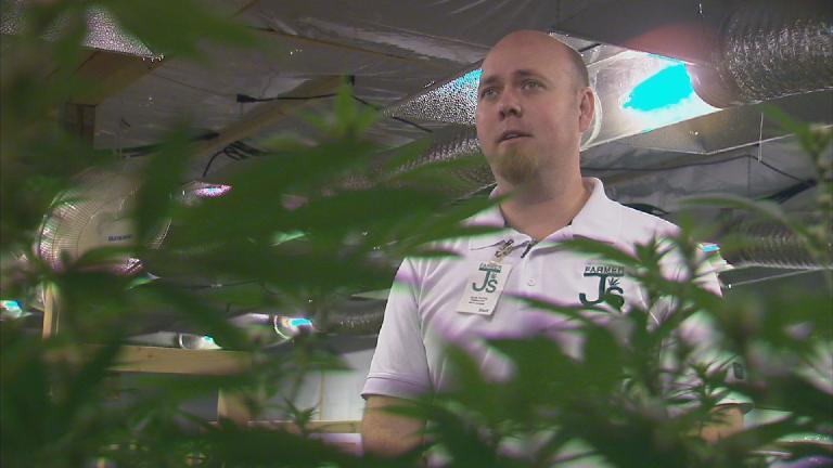Jared Herling, owner at Farmer J's