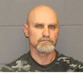 Sheriff's Deputies are searching for 48-year-old Roy Bieluch after he escaped the Shoshone Co. Jail Tuesday night.