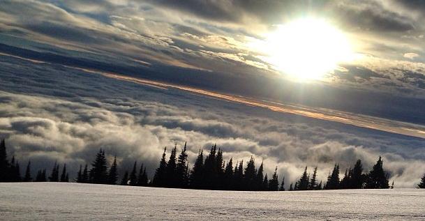 Courtesy Mt. Spokane